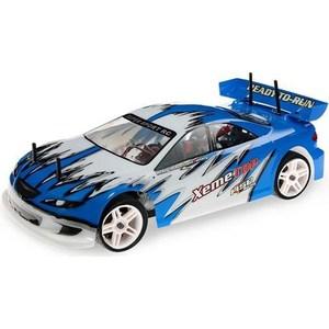 Модель шоссейного автомобиля HSP Xeme 4WD RTR масштаб 1:10 2.4G