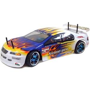 Модель раллийного автомобиля HSP Xeme Power Pro 4WD RTR масштаб 1:10 2.4G