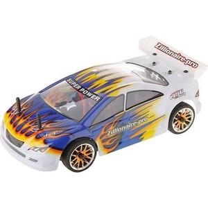 Модель раллийного автомобиля HSP Zillionaire PRO 4WD RTR масштаб 1:16 2.4G