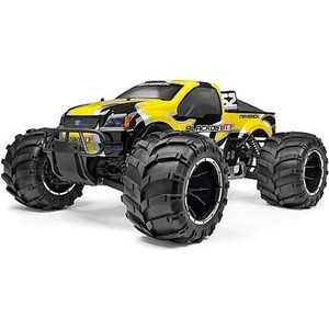 Бензиновый монстр Maverick Blackout MT 4WD RTR масштаб 1:5 2.4G