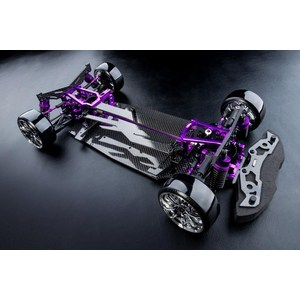 Комплект для сборки модели дрифта MST XXX-D VIP Purple 4WD KIT масштаб 1:10 2.4G