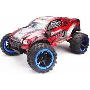 Радиоуправляемый монстр Remo Hobby Dinosaurs Master 5 4WD RTR масштаб 1:8 2.4G - 8035