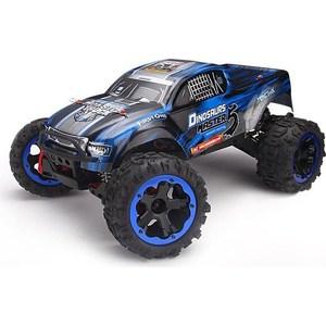 Радиоуправляемый монстр Remo Hobby Dinosaurs Master 5 4WD RTR масштаб 1:8 2.4G