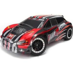 Модель раллийного автомобиля Remo Hobby Rally Master 4WD RTR масштаб 1:8 2.4G - 8081