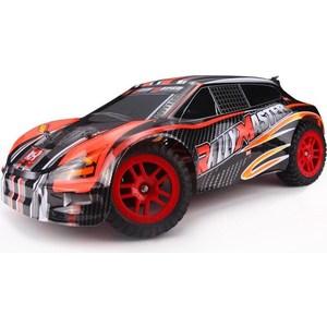Модель раллийного автомобиля Remo Hobby Rally Master 4WD RTR масштаб 1:8 2.4G