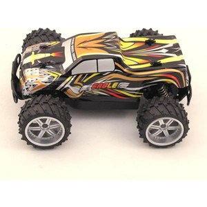 Радиоуправляемый внедорожник S-Track S-Track Eagle 2WD RTR масштаб 1:16 2.4G