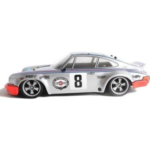 цена на Модель шоссейного автомобиля Tamiya XB Porsche Carrera RSR TT-02 4WD RTR масштаб 1:10 2.4G