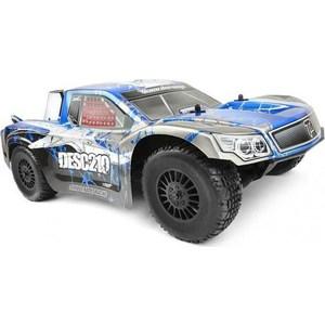 Радиоуправляемый шорт-корс трак Team Durango DESC210 2WD RTR масштаб 1:10 2.4G - 102019 цена
