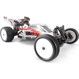 Радиоуправляемый багги Team Durango DEX210 2WD RTR масштаб 1:10 2.4G
