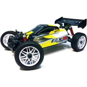 Радиоуправляемый багги Thunder Tiger EB-4 G3 WhiteYellow Edition 4WD RTR масштаб 1:8 2.4G цены