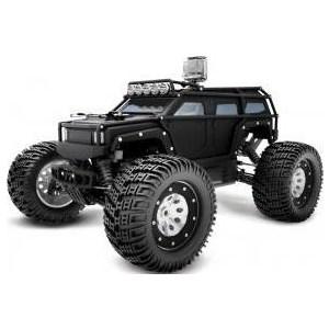 Радиоуправляемый монстр Thunder Tiger K-Rock 4WD RTR (без саундблока) масштаб 1:8 2.4G