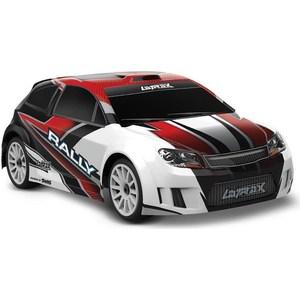 Модель раллийного автомобиля TRAXXAS LaTrax Rally 4WD RTR масштаб 1:18 2.4G цена в Москве и Питере