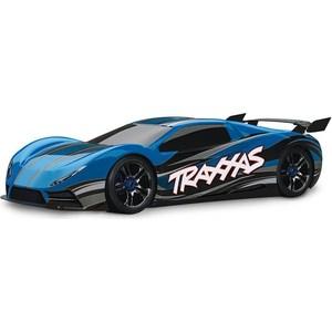 Модель шоссейного автомобиля TRAXXAS XO-1 Electric Supercar 4WD RTR масштаб 1:7 2.4G стоимость