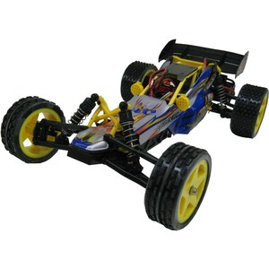 Радиоуправляемый багги WL Toys GT RC масштаб 1:12