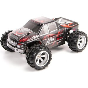 Радиоуправляемая монстр WL Toys A979 Monster масштаб 1:18