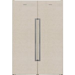 Холодильник VestFrost VF395-1SBB