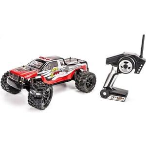 Радиоуправляемый монстр WL Toys L969 Offroad Car 2WD RTR масштаб 1:12 2.4G wltoys машинка на радиоуправлении 2wd a343 цвет серый масштаб 1 12