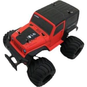 Радиоуправляемый краулер WL Toys P959 2WD RTR масштаб 1:10 2.4G