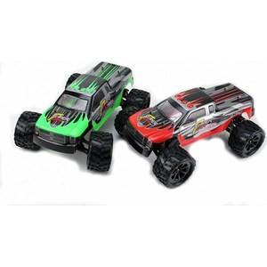 Радиоуправляемый монстр WL Toys Truggy L212 Pro 2WD RTR масштаб 1:12 2.4G wltoys машинка на радиоуправлении 2wd a343 цвет серый масштаб 1 12