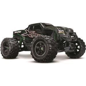 Радиоуправляемый монстр TRAXXAS X-MAXX RTR 4WD масштаб 1:5 8S