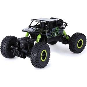 Радиоуправляемый краулер HB 666 Rock Through 4WD 1:18 2.4G - 1803 hb ferrari f430 gt 4wd масштаб 1 24 666 213