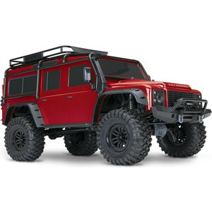 Радиоуправляемый краулер TRAXXAS TRX-4 Scale and Trail Crawler 4WD RTR масштаб 1:10 2.4G 1 6 scale asian mens head sculpt for 12 inches male bodies figures dolls