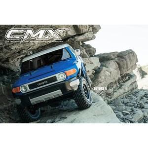 Трофи модель MST CMX от (Max Speed Technology) 1/10 KIT TOYOTA FJ 267mm