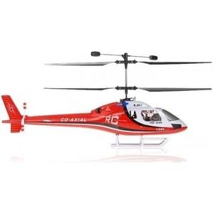 Радиоуправляемый вертолет E-sky Big Lama Red 2.4G радиоуправляемый вертолет e sky 3d lama v4 2 4g
