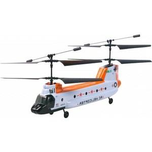 Радиоуправляемый вертолет E-sky Chinook Tandem 2.4Ghz радиоуправляемый вертолет e sky ec 130 hunter 2 4g