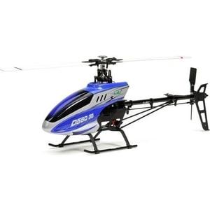 Радиоуправляемый вертолет E-sky D550 3G Flybarless BNF радиоуправляемый вертолет e sky ec 130 hunter 2 4g