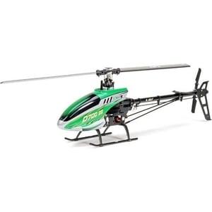 Радиоуправляемый вертолет E-sky D700 3G Flybarless BNF радиоуправляемый вертолет e sky ec 130 hunter 2 4g