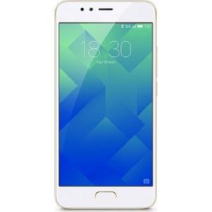 Смартфон Meizu M5s 16Gb Gold meizu mx5 16gb черно серебристый
