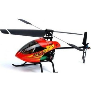 Радиоуправляемый вертолет E-sky Honey Bee V2 40Mhz