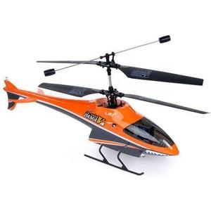 Радиоуправляемый вертолет E-sky LAMA V4 Upgrade 40Mhz радиоуправляемый вертолет e sky ec 130 hunter 2 4g