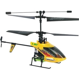 Радиоуправляемый вертолет E-sky Nano 4CH 2.4G радиоуправляемый вертолет e sky ec 130 hunter 2 4g