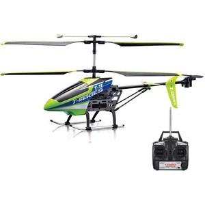 лучшая цена Радиоуправляемый вертолет MJX i-Heli Shuttle T11 3