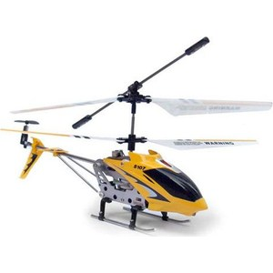 Радиоуправляемый вертолет Syma i-Copter S107G ИК-управление free shipping syma s107g s107 spare parts head cover bule s107g 01 for s107g rc helicopter acceeeoies from origin factory