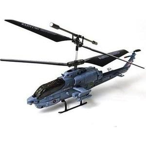Радиоуправляемый вертолет Syma S108G AH-1 Super Cobra ИК-управление