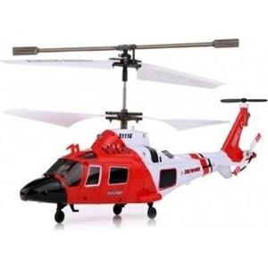 Радиоуправляемый вертолет Syma S111G MH-68A Hitron U.S Coast Guard ИК-управление