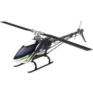Радиоуправляемый вертолет Thunder Tiger Mini Titan E325 V2 ARF аккумулятор thunder tiger 7 2в 3600 мач силовая 2941