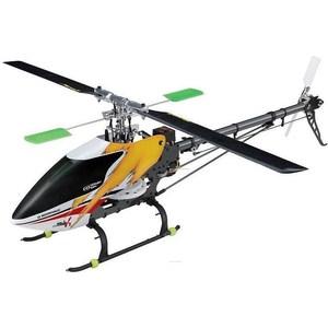 Радиоуправляемый вертолет Thunder Tiger Mini Titan E325 V2 KIT (набор) - k10 mini v2