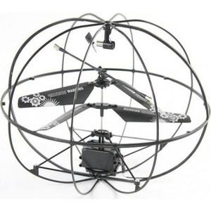 Радиоуправляемый вертолет Happy Cow Robotic UFO