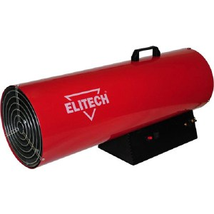 Газовая тепловая пушка Elitech ТП 70ГБ все цены
