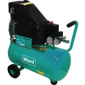 Компрессор масляный Wert AC 300/24 (AC 300/24)