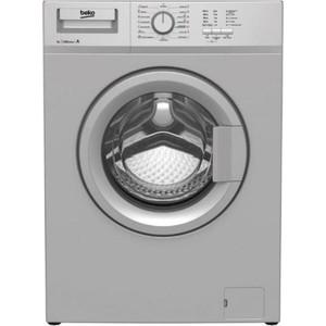 Стиральная машина Beko WRE 65P1 BSS стиральная машина beko wre 75p2 xww белый