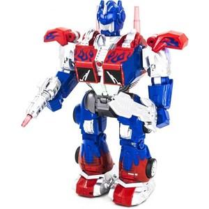 Радиоуправляемый робот трансформер DefaToys Оптимус