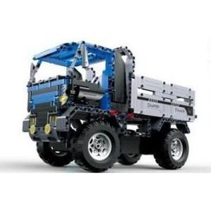 Радиоуправляемый конструктор-грузовик Double Eagle Грузовик C51017W