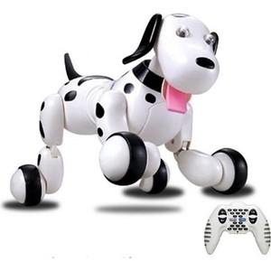 Радиоуправляемая робот-собака Happy Cow Smart Dog 2.4G