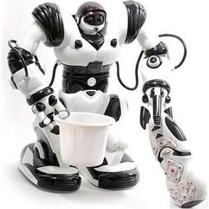 Фото - Радиоуправляемый робот Jia Qi Roboactor ИК-управление свадебное платье luofei jia yi zoo2 2014