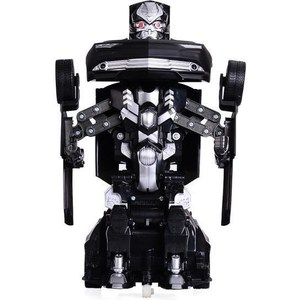 Радиоуправляемый робот-трансформер Jia Qi Troopers Fierce